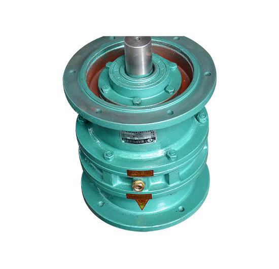 合肥BLD型减速机