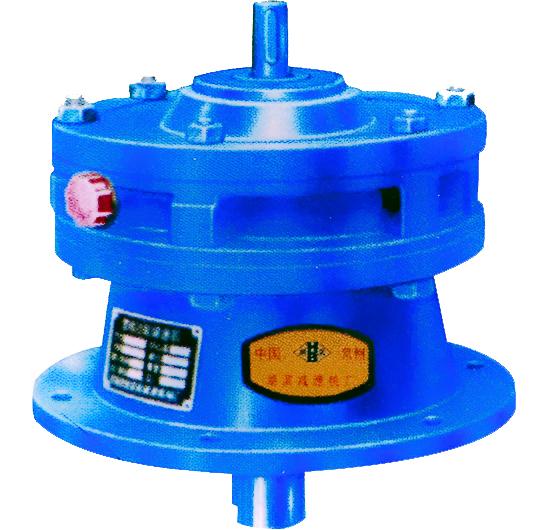 合肥BL法兰式立装双轴型摆线针轮减速机