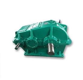 JZQ型减速机